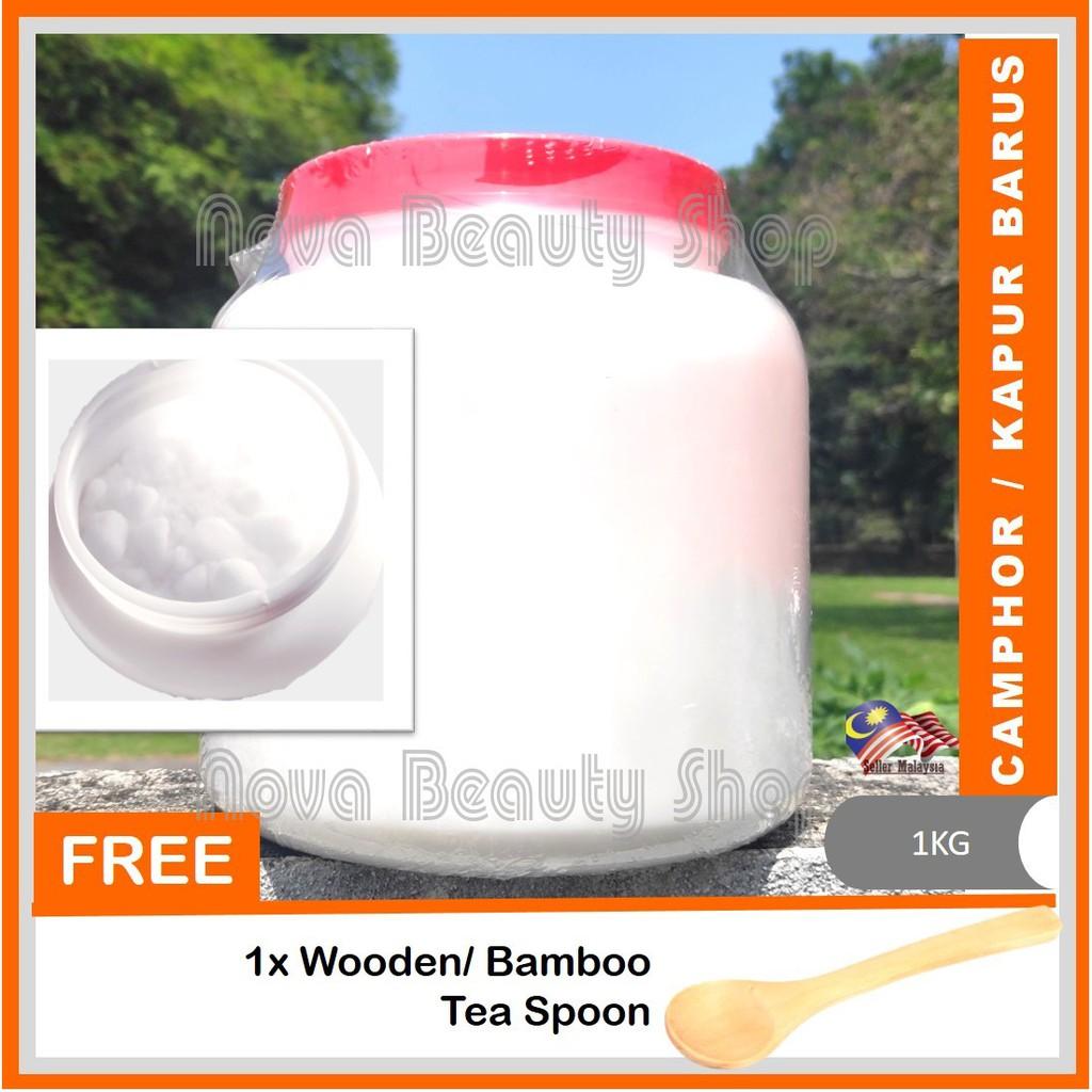 1KG Camphor Natural Powder/ Kapur Barus/ Cinnamomum camphora