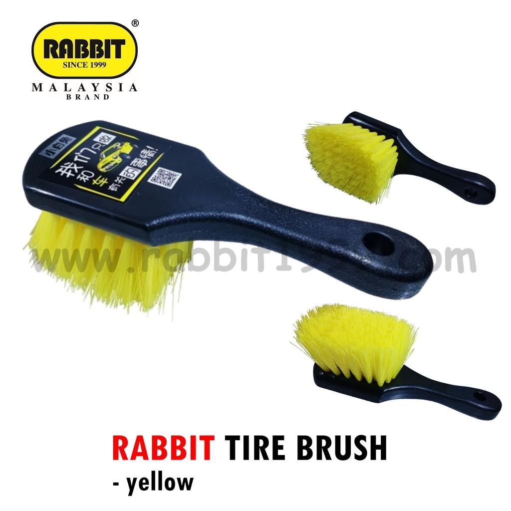 Large Microfiber Car Wheel Cleaning Brush Car Wash Mitt Set Metal Free Scratch-free Wheel Rim Brush,Ultra Soft Wheel Cleaning Brush 2pcs