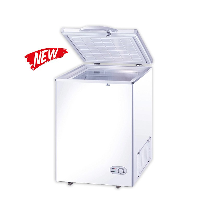 Faber FZ-F128 100Liter Chest Freezer With White Inner Board & 5Year Warranty