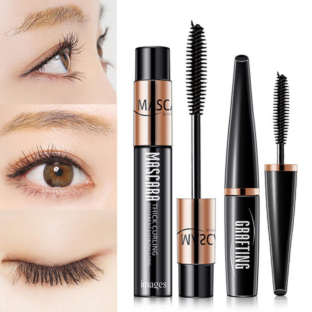 e11260a52c8 The Faceshop Mega Proof Mascara | Shopee Malaysia