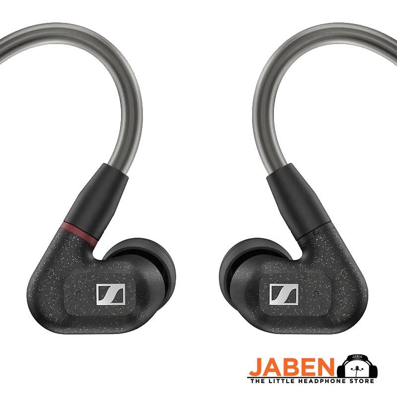 Sennheiser IE 300 Dynamic Driver Detachable MMCX Wired In-Ear Earphones [Jaben]