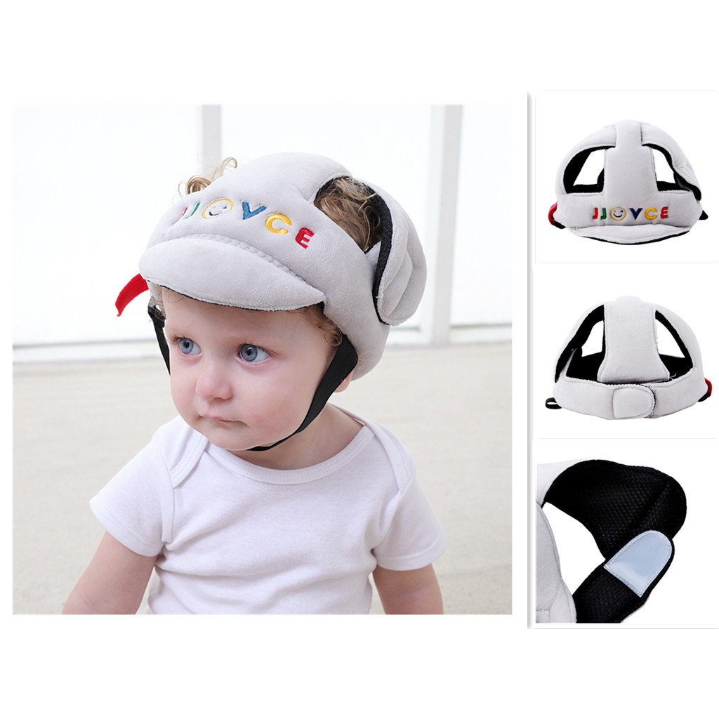 Baby Toddler Drop-resistance Breathable Headrest Baby Head Protection Back Pad Shatter-resistant Pillow Anti-collision Head Cap Back To Search Resultsmother & Kids Baby Bedding