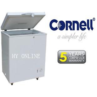 CFZ-151C - CORNELL 138L FREEZER