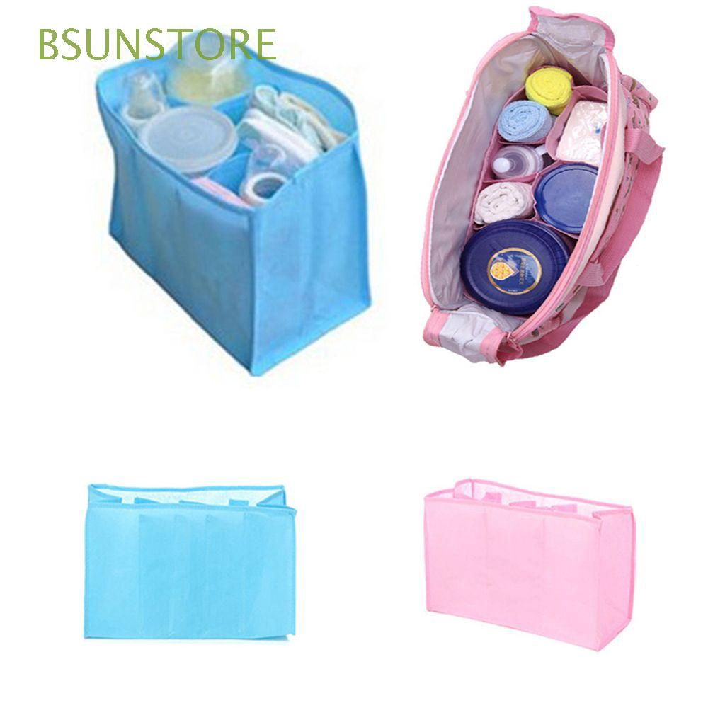 Washable Fashion Casual Baby Care Portable Nappy Changing Organizer