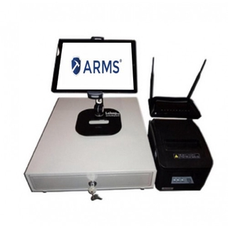 Arms Pos Point Of Sales Pos System Basic Device Retail Shop