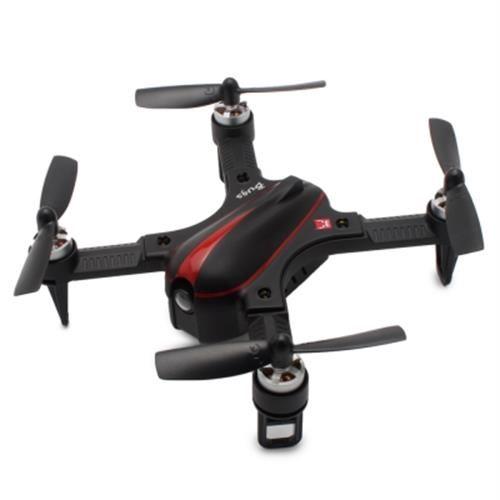 MJX R/C TECHNIC BUGS 3 175MM MINI BRUSHLESS RC DRONE RTF 2750KV MOTOR / 4CH