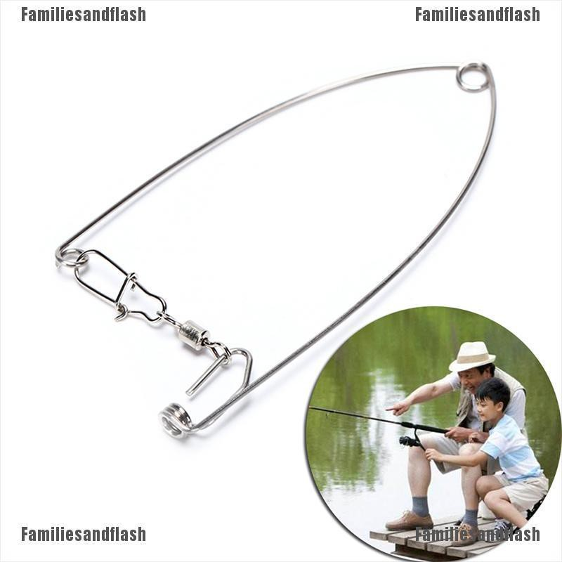 Details about  /Automatic fishing hook at top speed god hook a hook a lazy person all the waterS