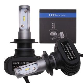 400% Imported CSP 1515 25W 4000LM H7 LED Headlight Kit