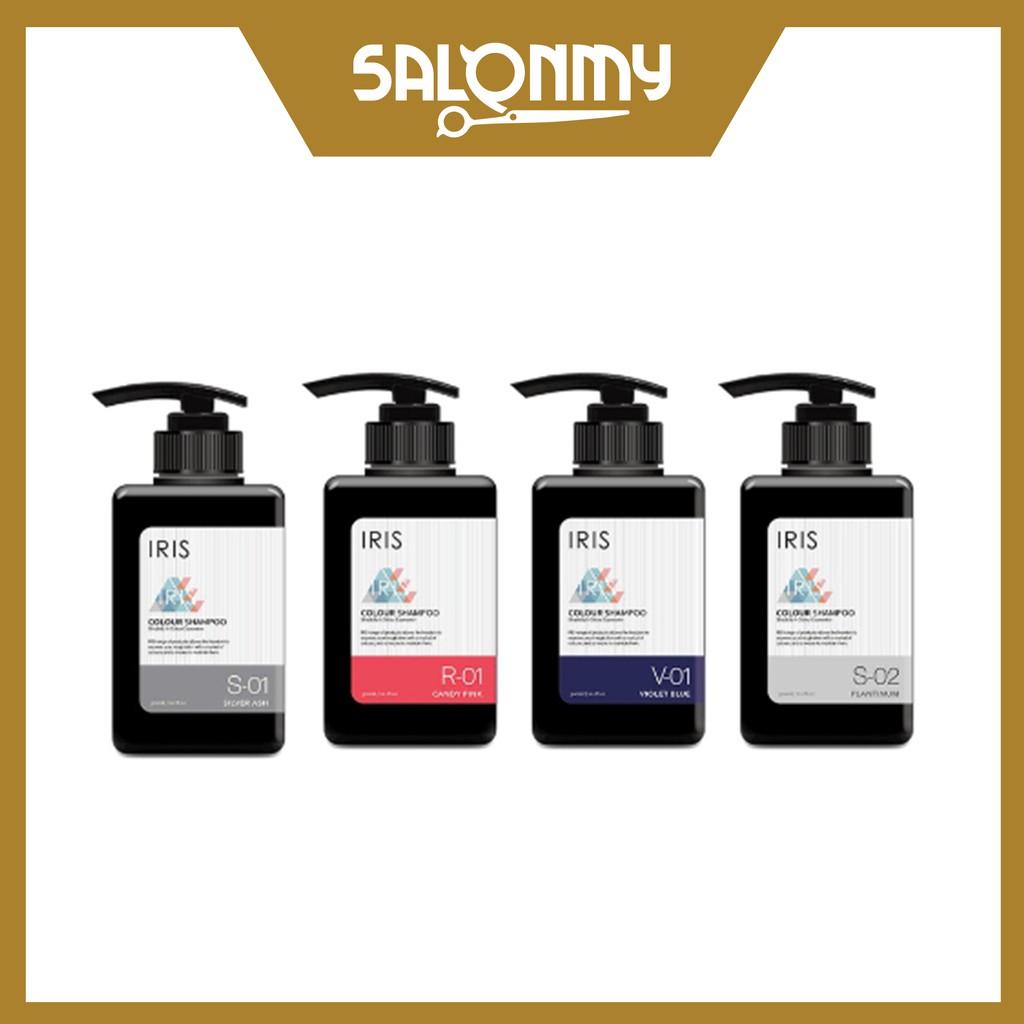 Iris Colour Shampoo 300ml