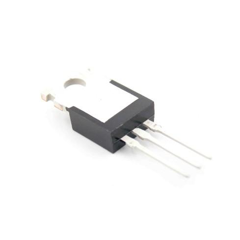 10 PCS FQP50N06 50N06 MOSFET N-CH 60V 50A TO-220 NEW