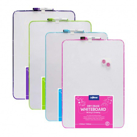 Dolphin Magnetic White Board