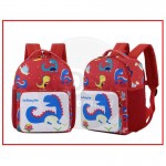 GDeal Baby Backpack Korean Version Of Anti-Lost Backpack Cute Dinosaur Backpack For Toddlers