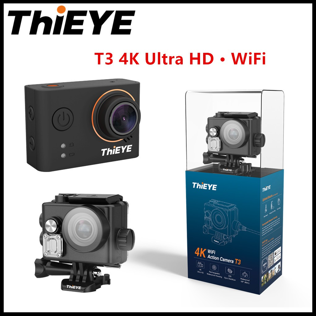 100 4k Eken H9r With Remote Control Full Hd Action Sport Camera H3r Ultra Bult In Cam Screen 2 Inch Shopee Malaysia