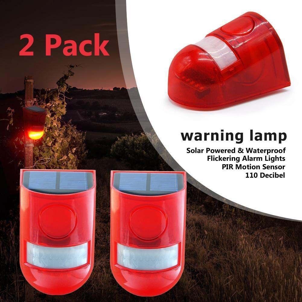 Magnifying Glass Car Back-Up Alert Beep Light 12V LED Reverse Alarm Bulb Light Beeper Buzzer Lights Emits Beep Sound