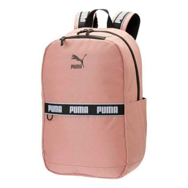 GH Bag Puma Large Capacity Durable Travel Backpack   School Bag   Laptop  Bag  b31786ebfce64