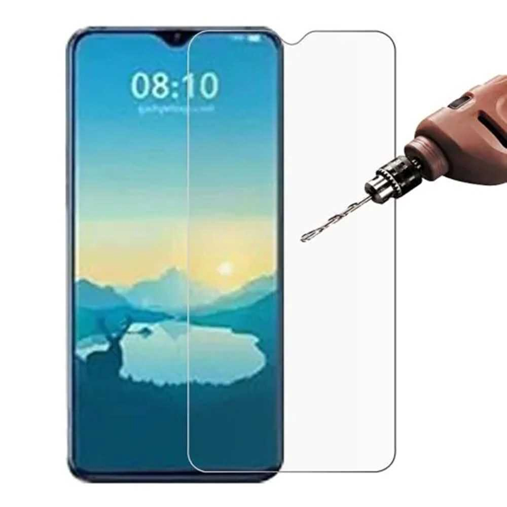 Tempered Glass Screen Protector 9H Film for Xiaomi Mi 9 / Redmi Note 7 / Redmi 7 (Transparent)