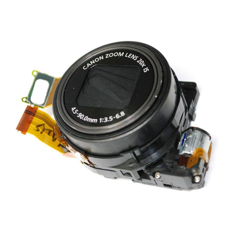 CCD Sensor Canon PowerShot SX240 HS Focus Lens ZOOM UNIT ASSEMBLY
