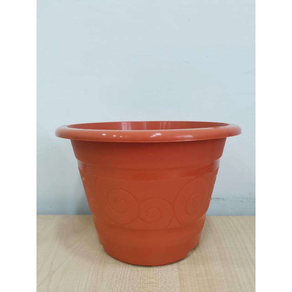 [IGL] Baba Pot / TN-3468B / Quality Plastic Pot / Flower Pot
