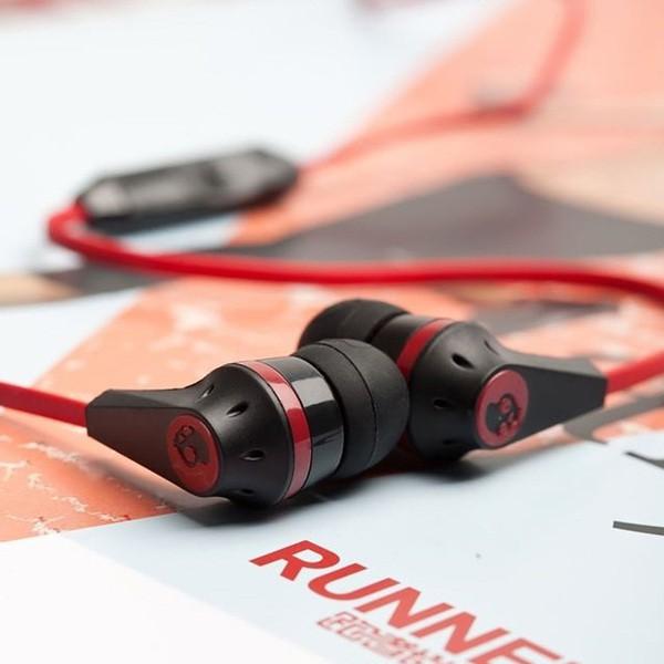 IN-Ear Skullcandy Supreme Sound Headphones On-Ear Headphones Ink'd 2 0  Earphone Headset With MIC
