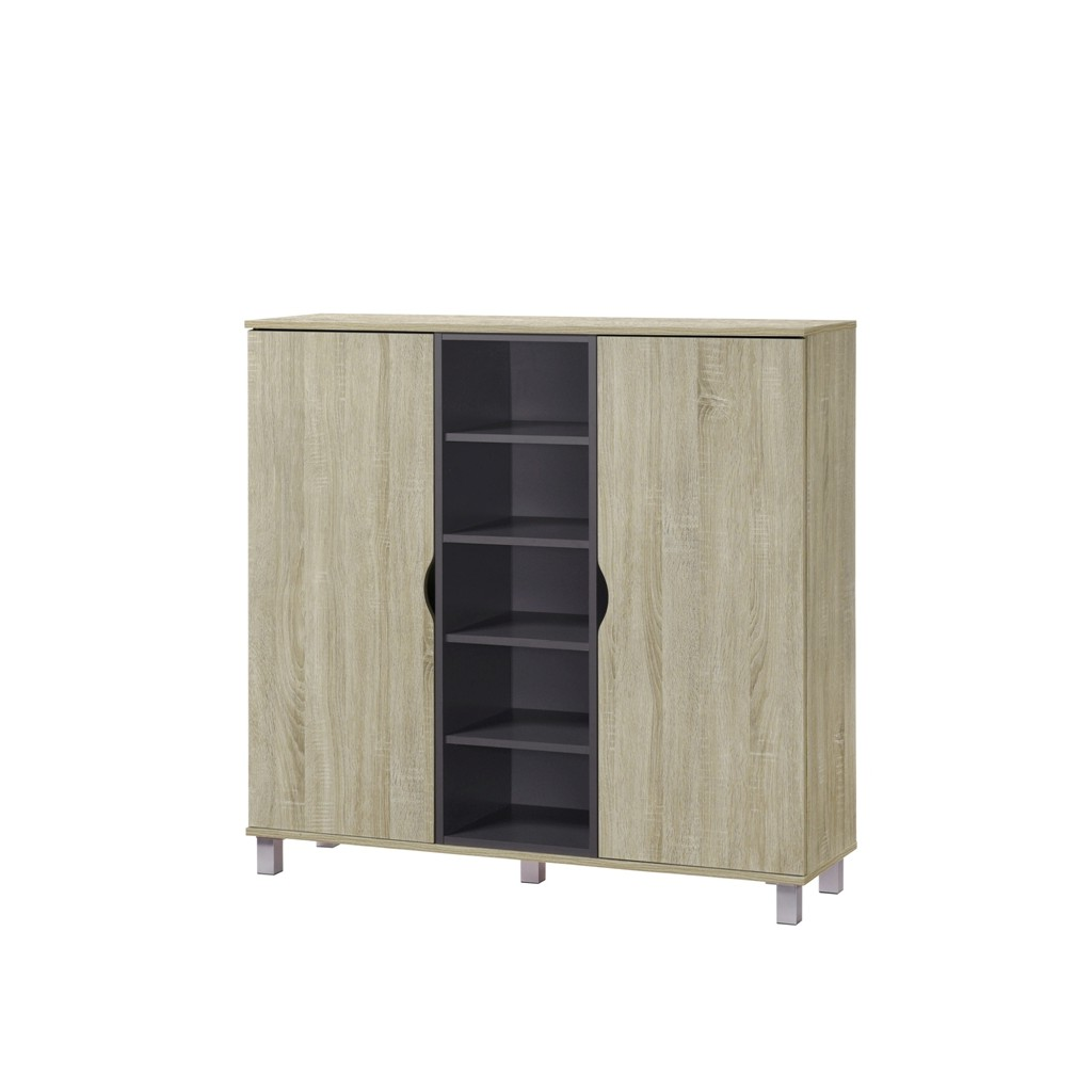 Prkelato Storage Cabinet 2 Door /  Shoes Cabinet 2 Door