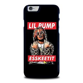 6d7c50a4d43 ESKETIT LIL PUMP BLACK iPhone 4 4S 5 5S 5C 6 6S 7 8 Plus X XS Max XR Phone  Case/Samsung Case   Shopee Malaysia