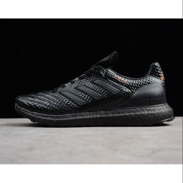 quality design cd081 3a123 Adidas ultra boost copa 17.1 kith (real boost)  Shopee Malay