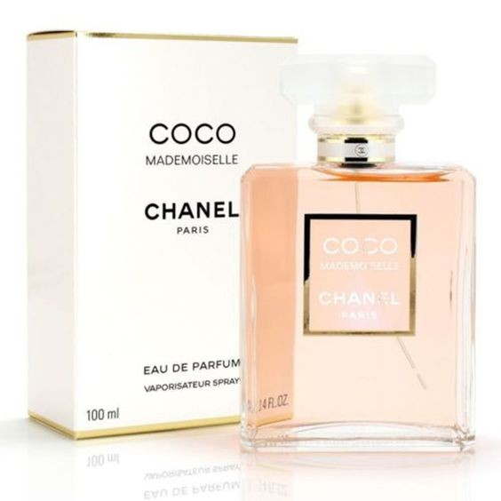 CÓCÓ Chânel Mâdemoiselle For Women - Eau De Parfum - 100 ml