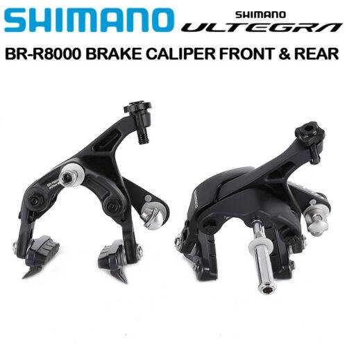 SHIMANO Ultegra BR-R8000 Front Brake Caliper