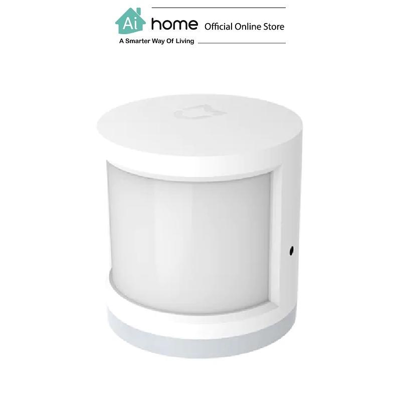 XIAOMI MIJIA Motion Sensor [ Smart Sensor ] with 6 Month Malaysia Warranty [ Ai Home ]