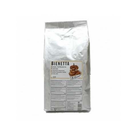 Dreidoppel, Bienetta, Florentine Cookie Mix