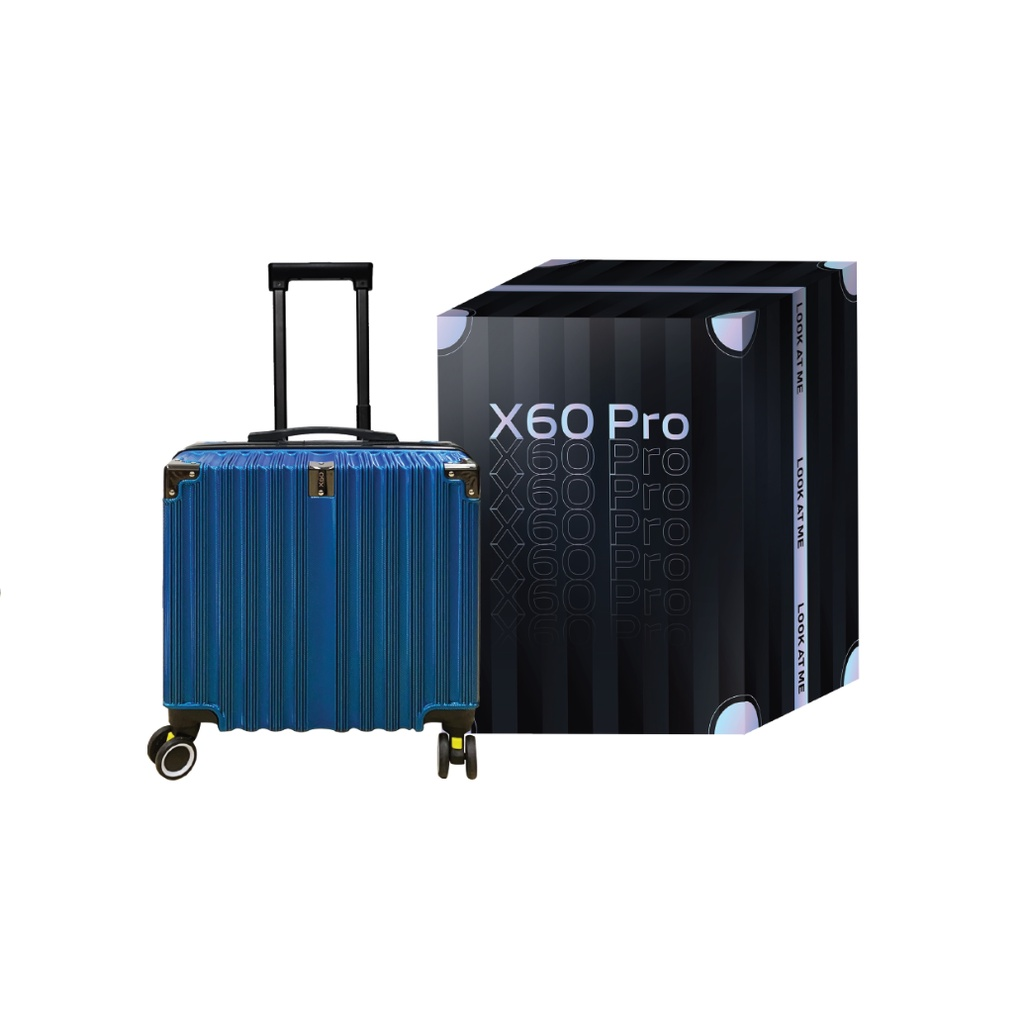[NOT FOR SALE] - vivo X60 Pro Luggage