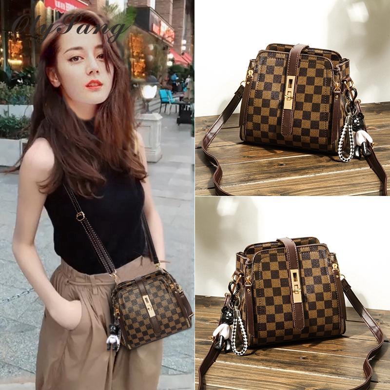 2c2136e7dba 2019 Luxury Handbags Women Shoulder Bags Designer Bucket Crossbody ...