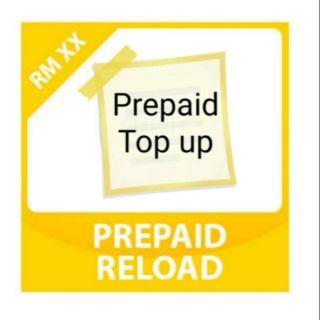 TOPUP CELCOM RM5 | Shopee Malaysia