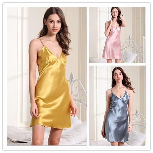 Sexy night dress for ladies