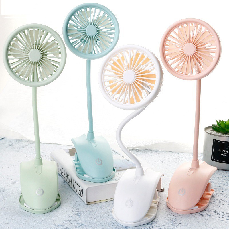 Portable Mini Cooling Fan Rechargeable Usb Handy Desk Home Office Table Battery Small Fan Best For Students Kids Shopee Malaysia