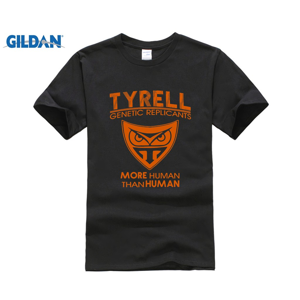 Tyrell Corporation Blade Runner Poalf Mens Black T Shirt Tee Gift New From US