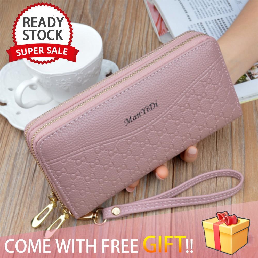 69386bdca76 Lady Purse Multi Colour Hot Deal | Shopee Malaysia
