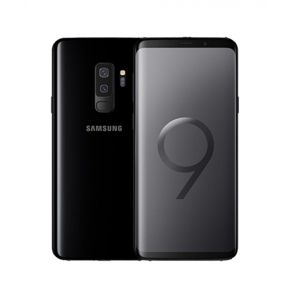 Samsung Galaxy S9 Plus 64gb/6gb (Warranty by Samsung Malaysia)