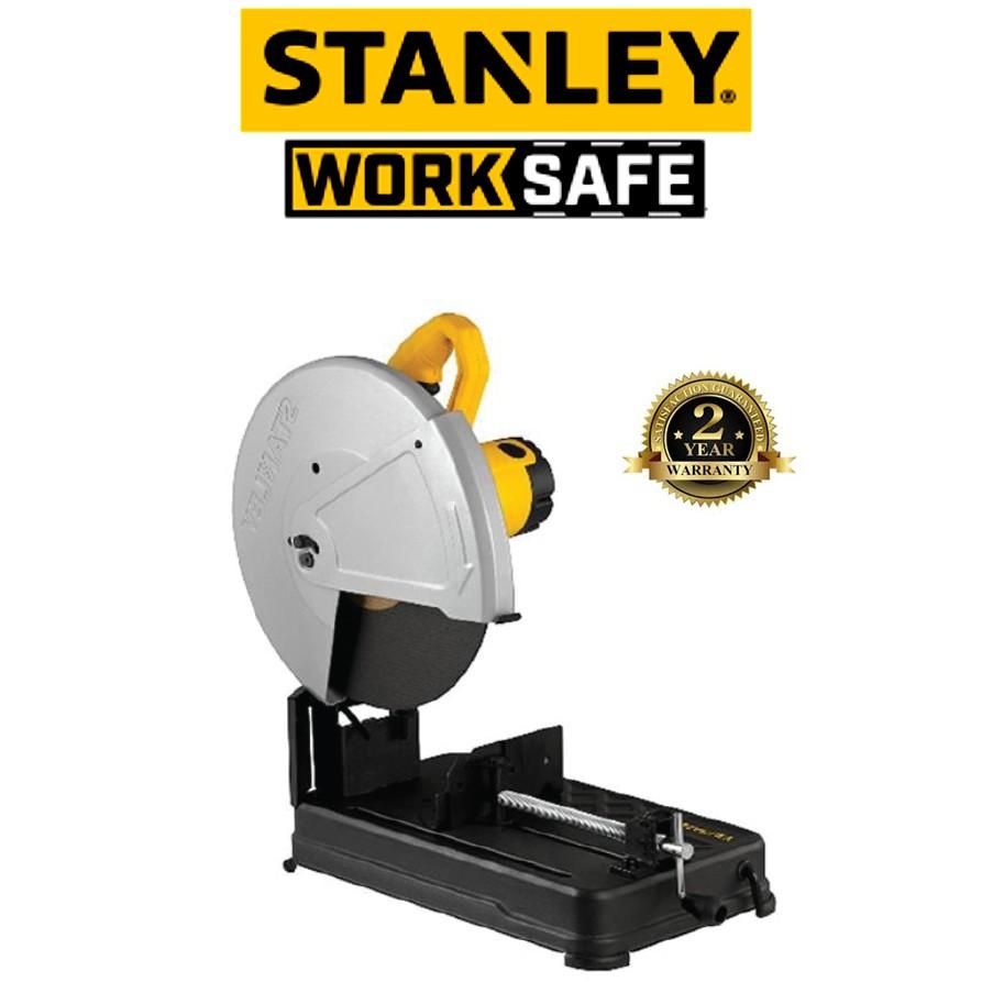 STANLEY STEL701 355MM CHOPSAW (2 YEAR WARRANTY)