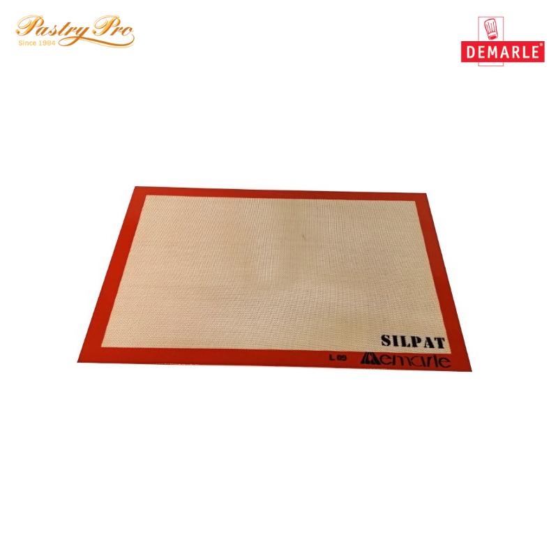 Demarle, Baking Sheet, Silpat Sheet, (For 40 x 30 cm Tray), 100% Original