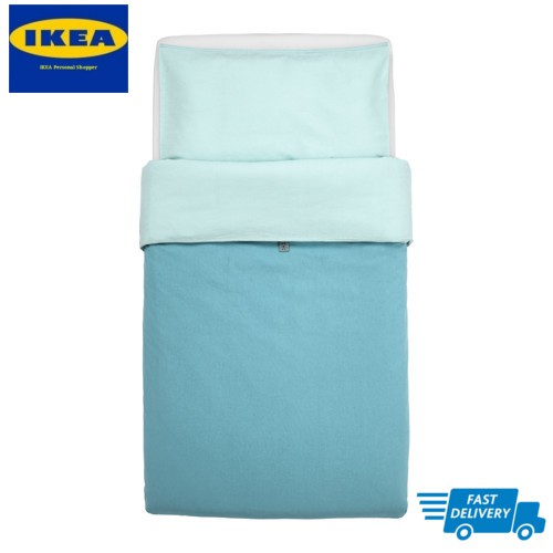 379fd795db1f IKEA TILLGIVEN Baby towel with hool