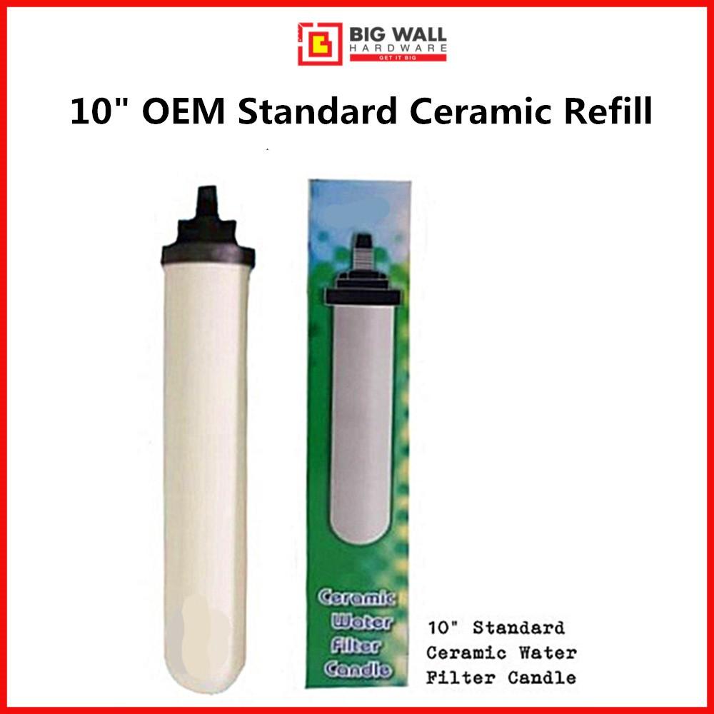 "10"" OEM Standard Ceramic Refill"