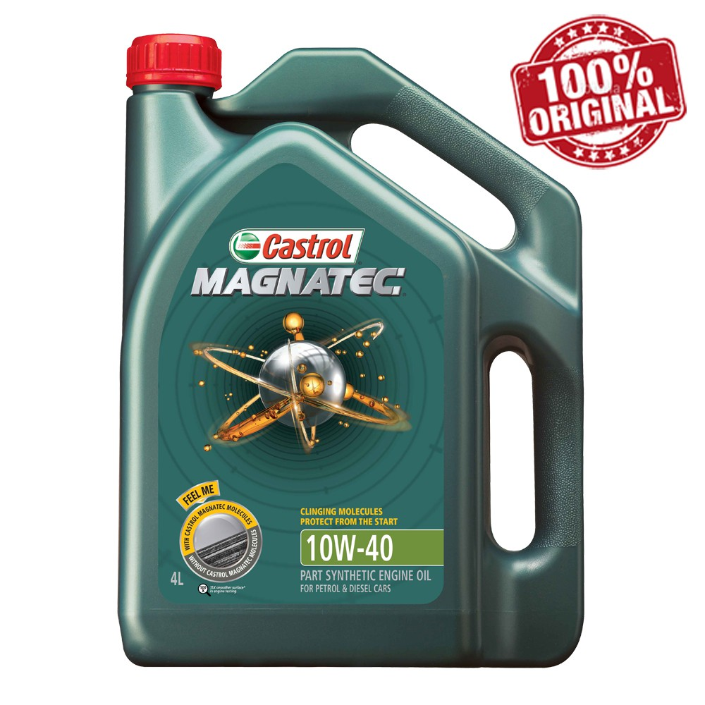 Shell Helix 10W-40 (semi-synthetics) engine oil: reviews and specifications 38