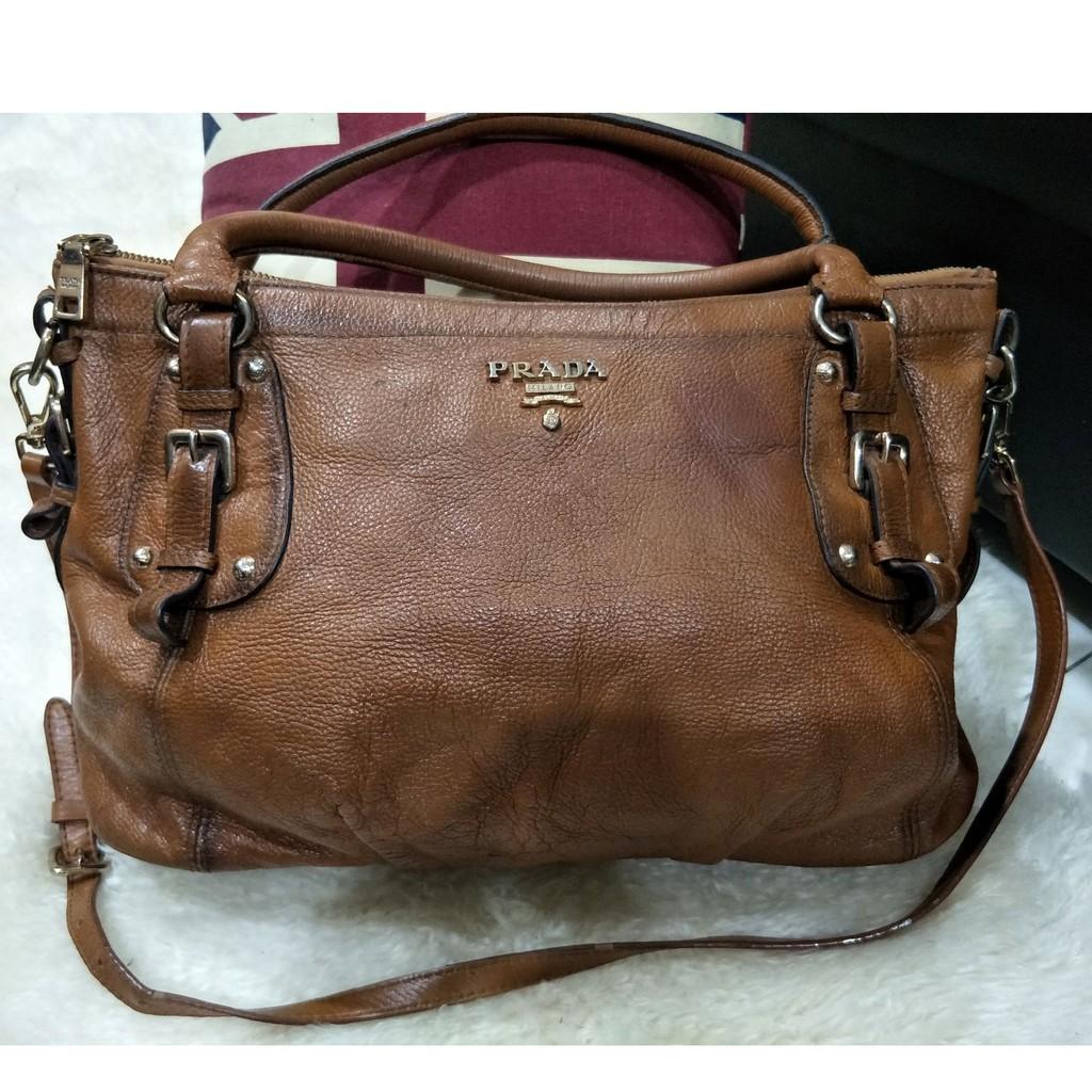 eec2e765783c Original Prada | Shopee Malaysia
