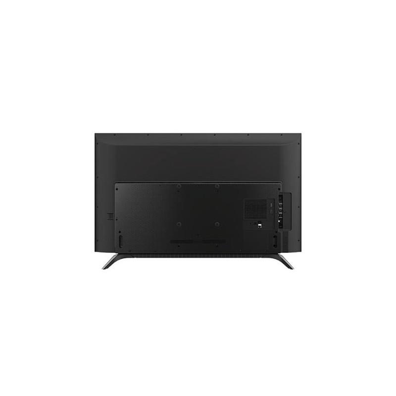 Sharp60-Inch 4K Ultra HD Easy Smart TV (4TC60AH8X)