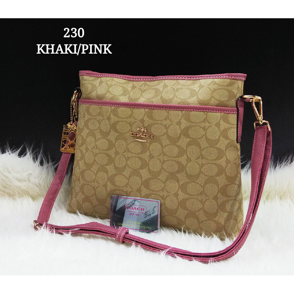 coach bag - Sling Bags Prices and Promotions - Women s Bags   Purses Feb  2019  5b369933ab
