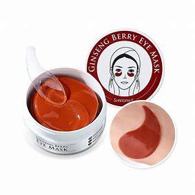 Shangpree Ginseng Berry Eye Mask 60s