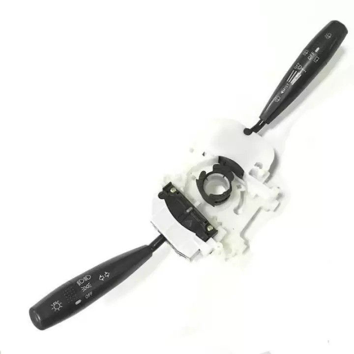 ORIGINAL PROTON GENUINE GEN2 /SATRIA NEO /SAVVY SIGNAL SWITCH WITH WIPER SWITCH ASSEMBLY SET