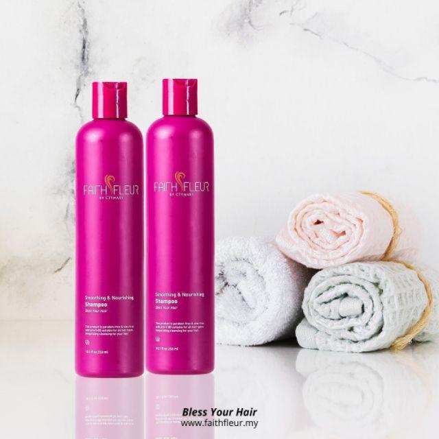Shampoo Terbaik Free Gift Unicorn Shopee Malaysia