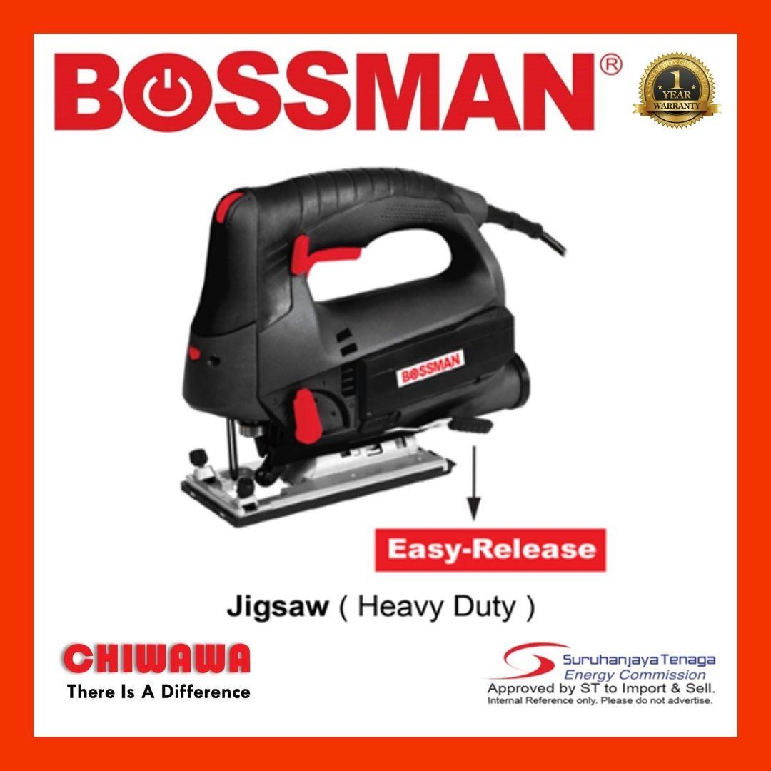 BJS126 / BJS 126 JIGSAW HEAVY DUTY